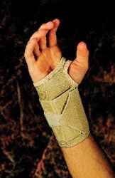 Wrist Braces & Support RIGHT * 2 1/2