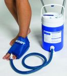Aircast Cryo Ankle Cuff Pediatric - Only