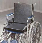Solid Seat Wheelchair Cushion 18