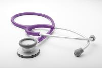 Adscope-lite Stethoscope Purple