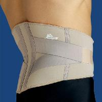 Thermoskin Lumbar Support Beige X-Lge