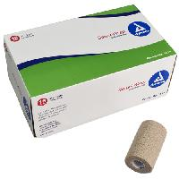 Sensi-Wrap Self Adherent Bndg 4