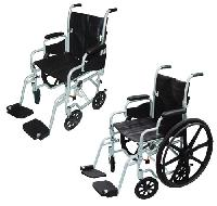 Pollywog Wheelchair Transport Combination Chair, 20