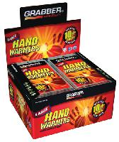 Arthritis Hand Warmers Display Large 2.5